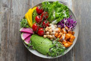 high inflammatory food